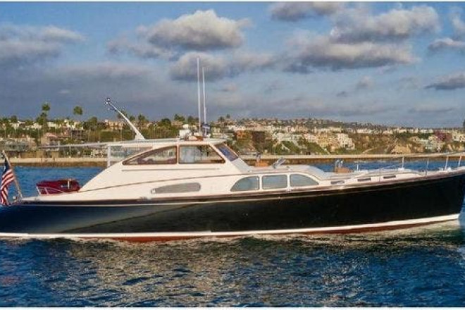 2005 Other CHANNEL CRUISER