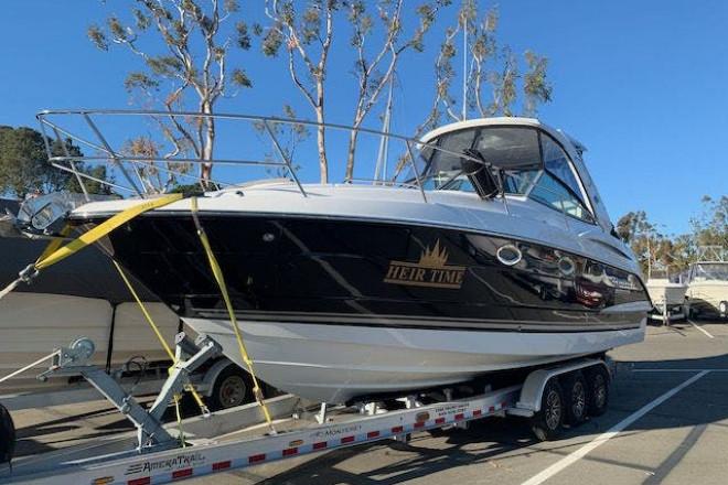 2020 Monterey 335 SY