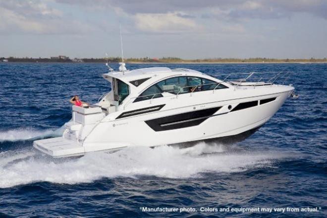 2020 Cruisers 50CANTIUS