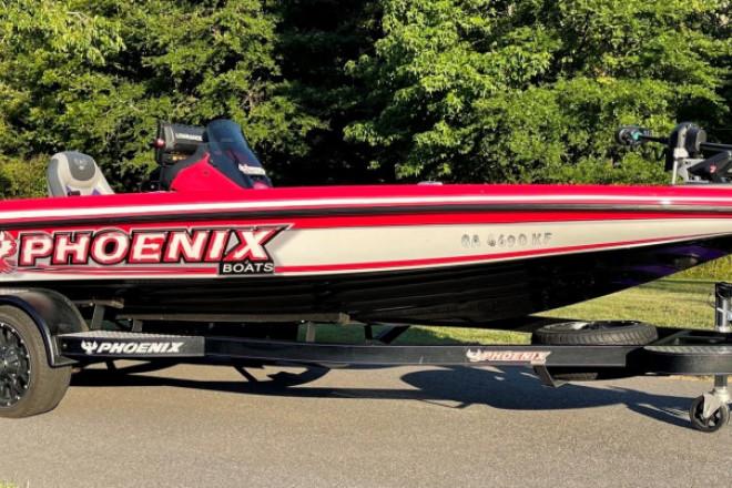 2022 Phoenix PHX 20