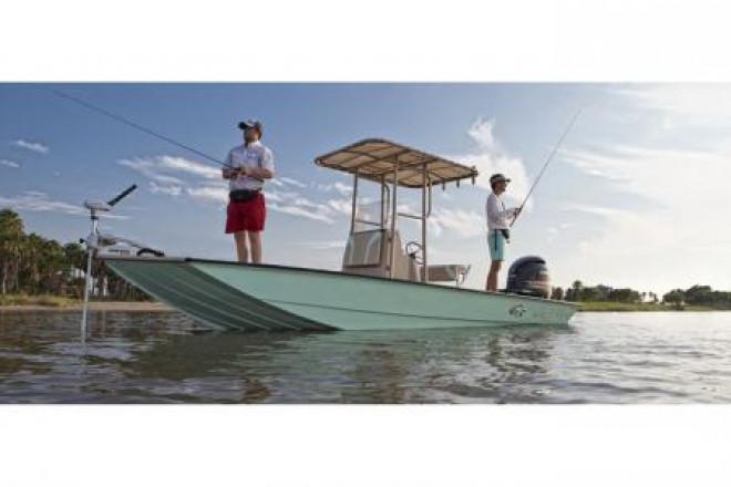 2021 G3 Boats Bay Series