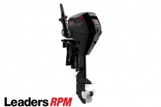 "2020 Mercury 15 hp 4-stroke EFI Pro Kicker Tiller Electric Start 20"" Power Trim"