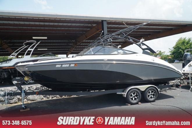 2016 Yamaha 242X