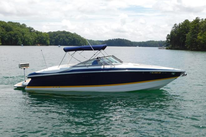 2006 Cobalt 282