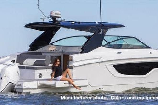 2021 Cruisers 38GLSOB