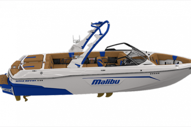 2022 Malibu WAKESETTER 23 LSV