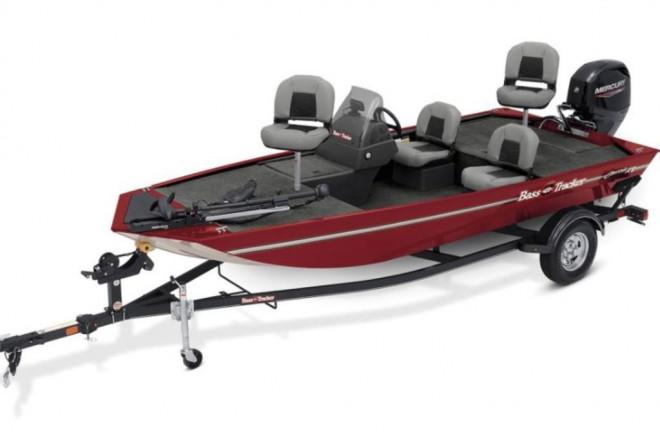 2022 Tracker Bass Tracker®