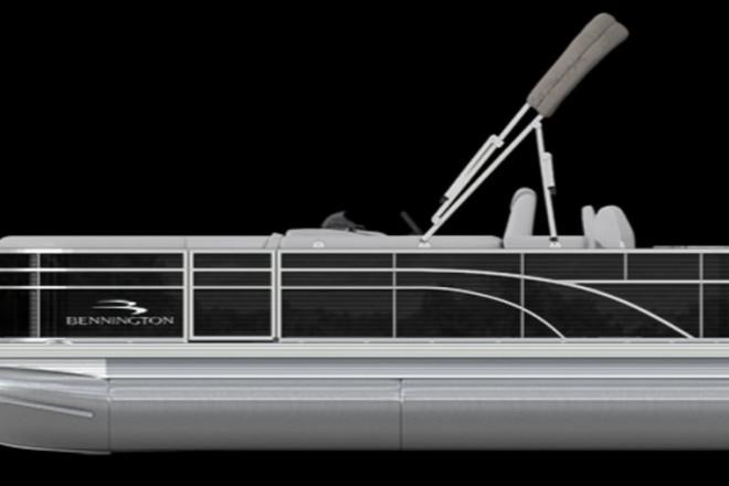 2021 Bennington S Series 22