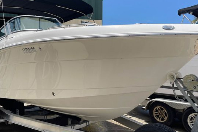 2015 Robalo 227 DL