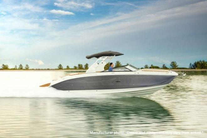 2022 Sea Ray 290SDX