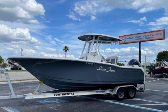 2020 Tidewater LXF Series 232