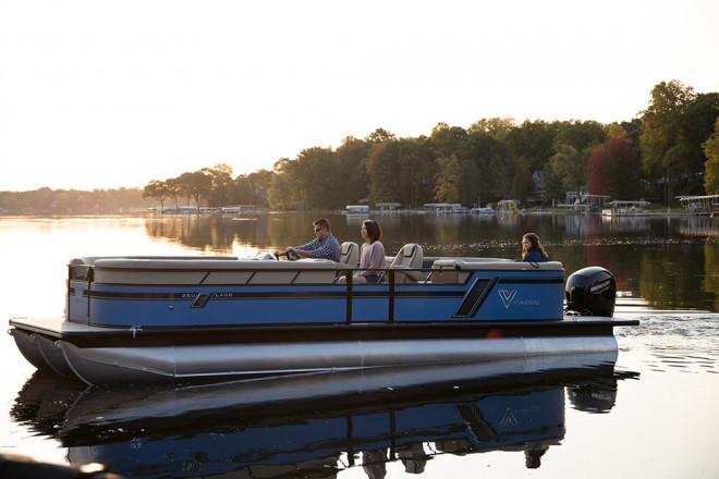 2022 Other Lago L22U TT
