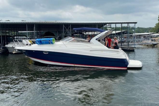 2004 Regal 3560