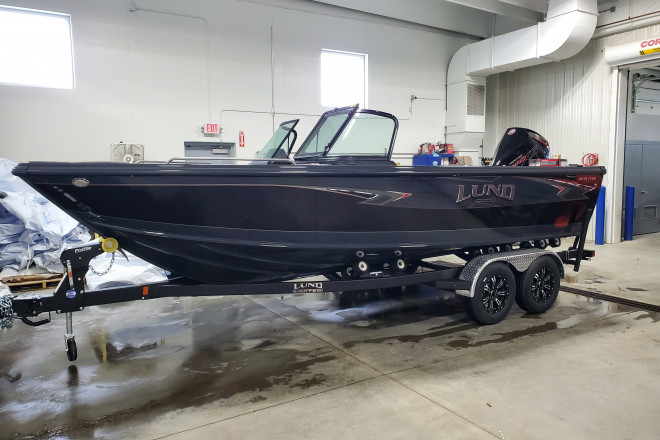 2021 Lund Tyee Limited