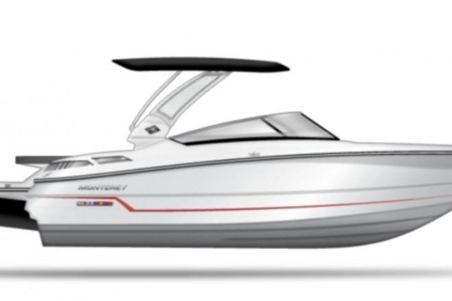 2022 Monterey 305SS