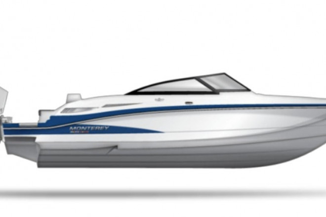 2022 Monterey M45
