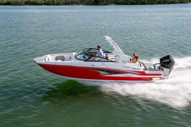 2022 Monterey M65