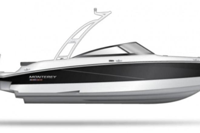 2022 Monterey M225