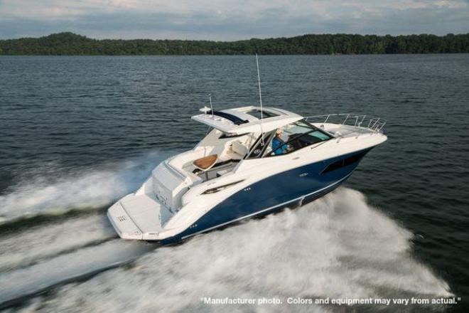 2022 Sea Ray 320DA