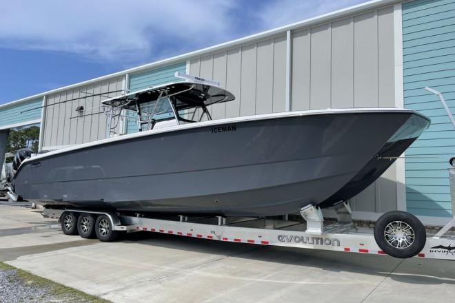 2020 Invincible CATAMARANS 40 Catamaran