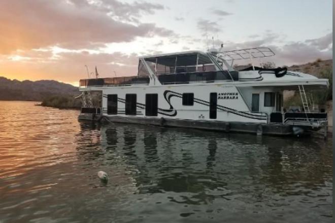 2006 Sumerset Houseboats Houseboat