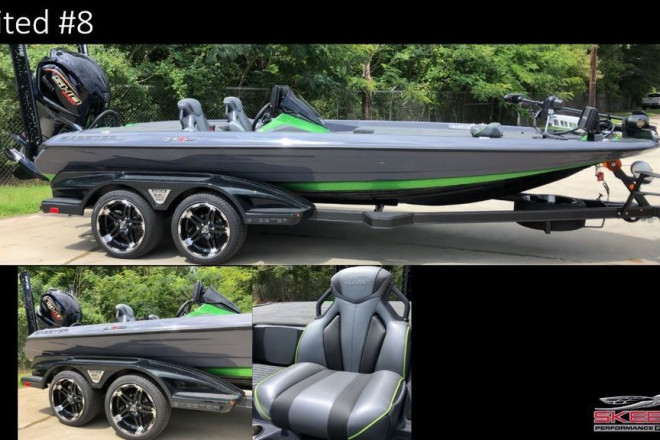 2022 Skeeter FXR20 Limited