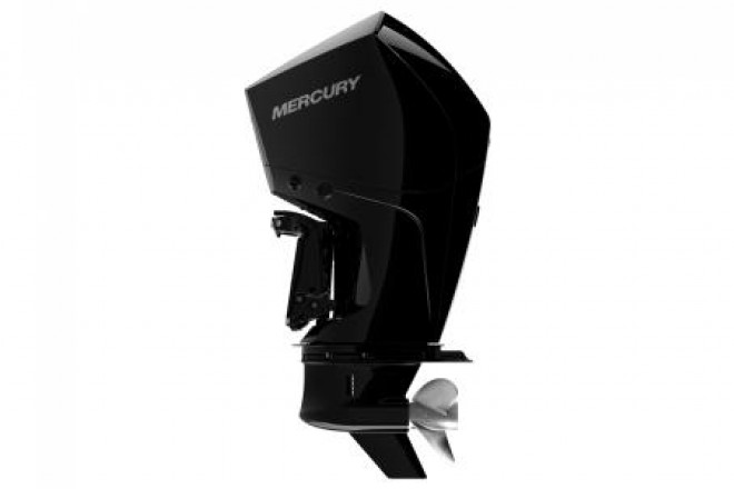 2021 Mercury FourStroke 225 HP - 25 in. Shaft