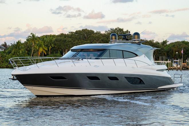 2021 Riviera 6000 SY