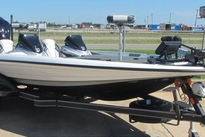 2021 Skeeter FXR 21 Limited