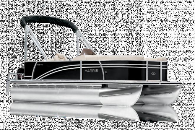 2022 Harris CRUISER 230 - CW - PERFORMANCE TRIPLE TUBE