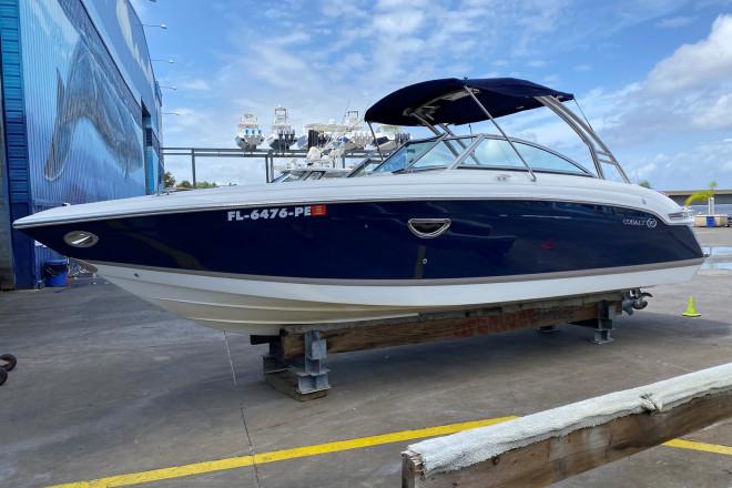2011 Cobalt 276