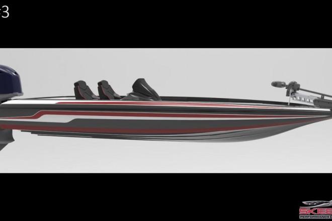 2022 Skeeter ZX225