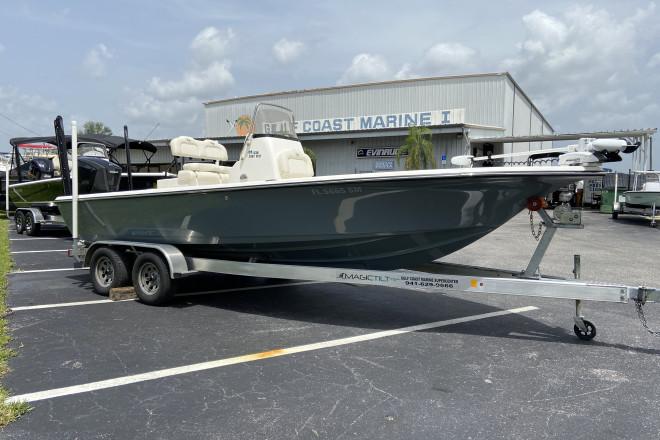 2020 Key West 230 BR