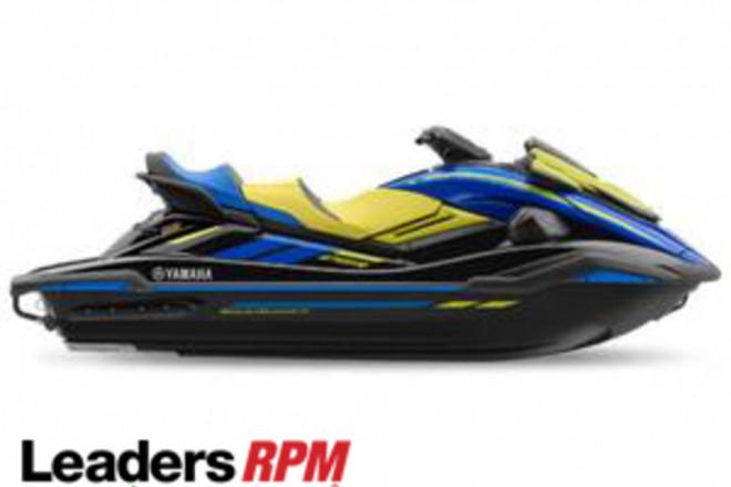 2022 Yamaha FX® Limited SVHO®