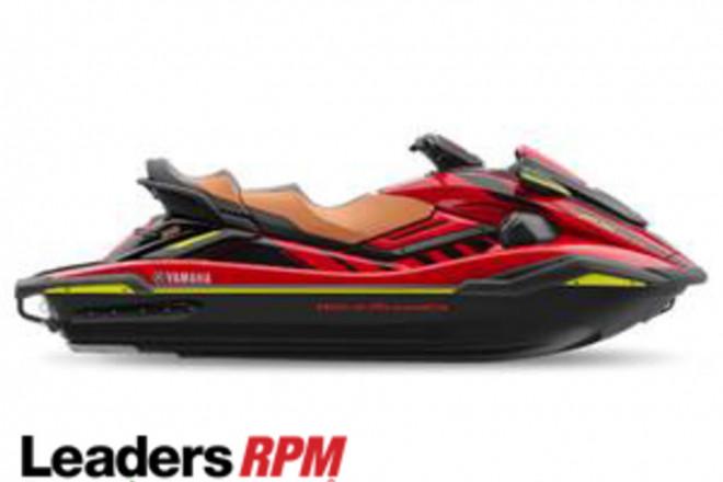2022 Yamaha FX Cruiser SVHO®