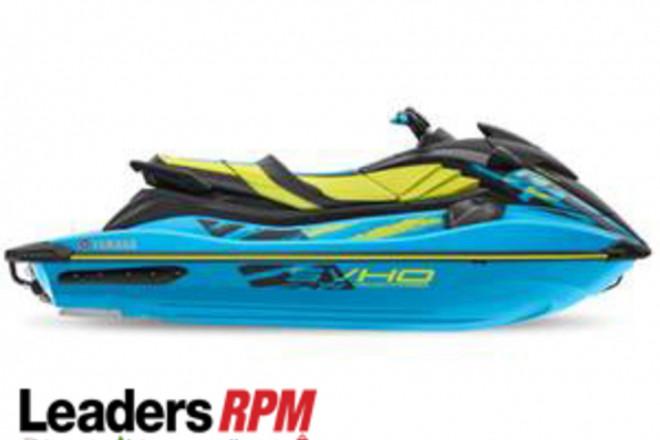 2022 Yamaha GP1800®R SVHO®