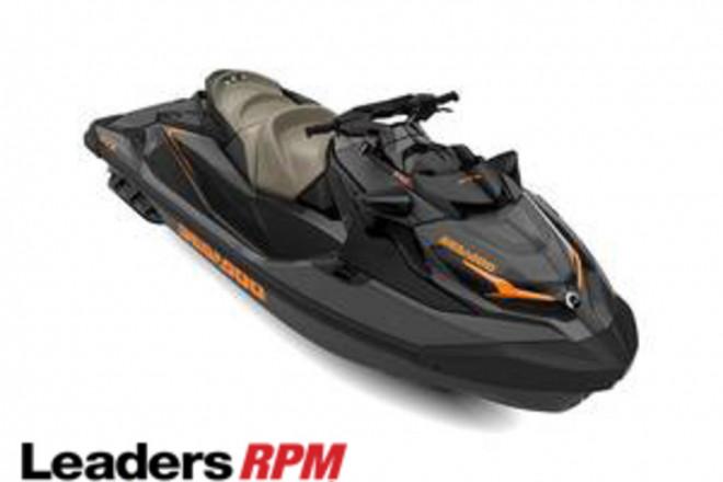 2022 Sea Doo GTX 300 iBR