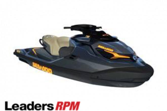 2022 Sea Doo GTX 300 iBR with Audio