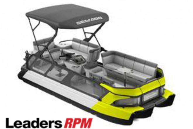 2022 Sea Doo Switch® Cruise 21 - 230 hp