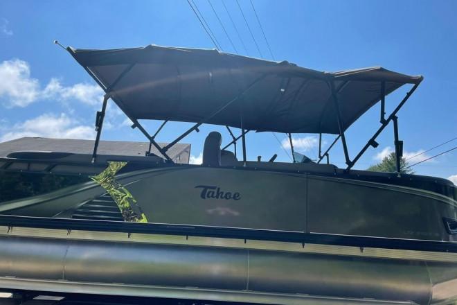 2022 Tahoe LTZ 2485 QL
