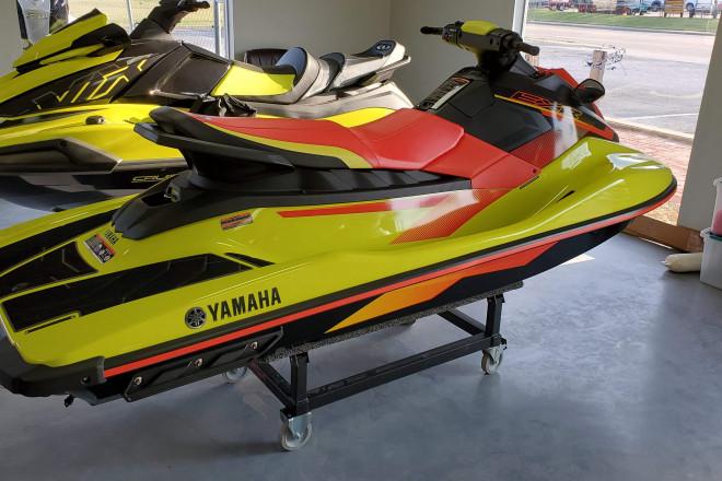 2021 Yamaha Exr