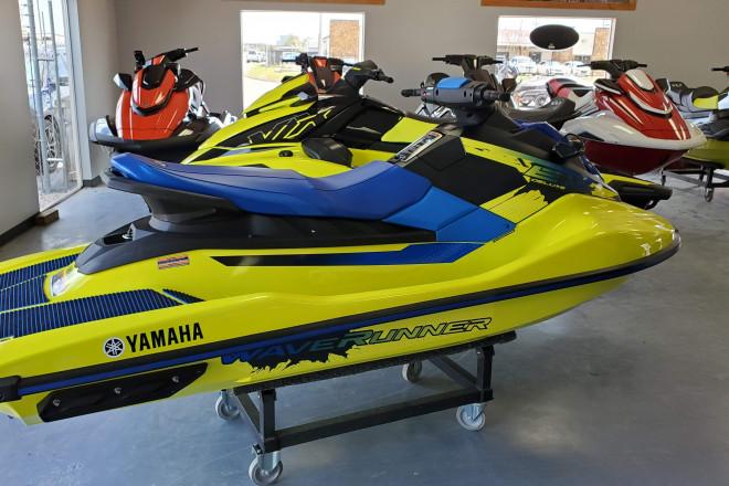 2021 Yamaha Ex Deluxe