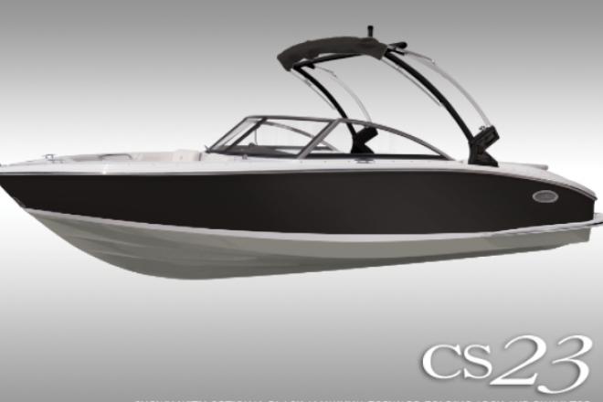 2022 Cobalt CS23