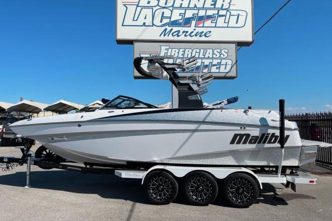 2018 Malibu M Series M235