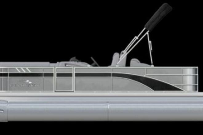2022 Bennington 22 SCWX