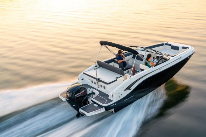 2022 Bayliner DX2250