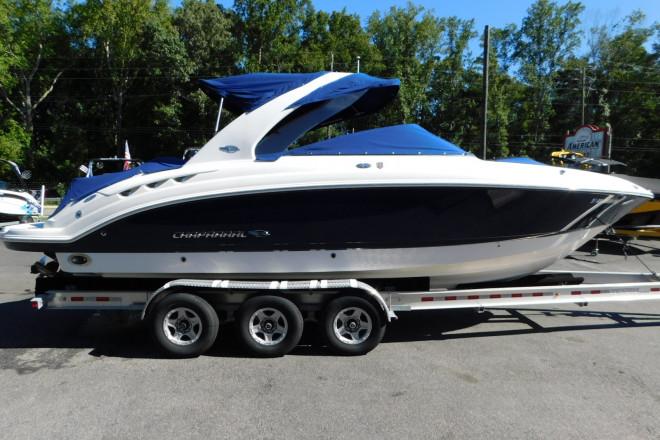 2010 Chaparral 276 SSX