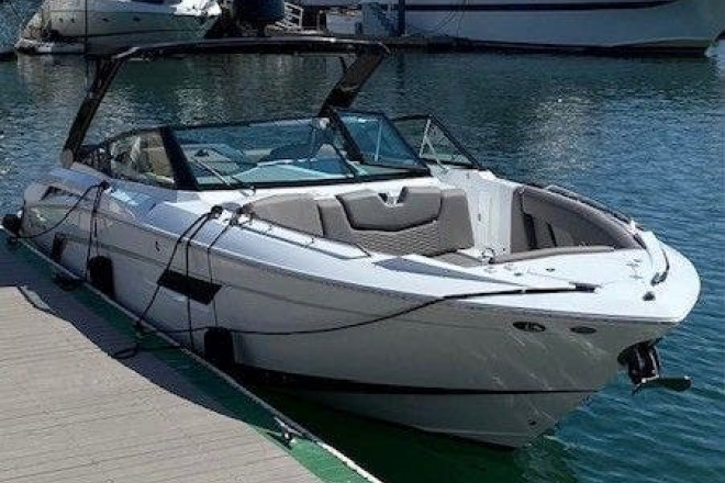 2021 Cruisers 338OB