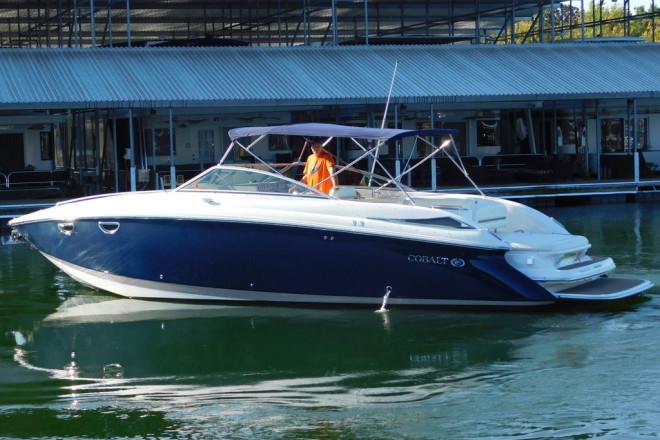 2007 Cobalt 323