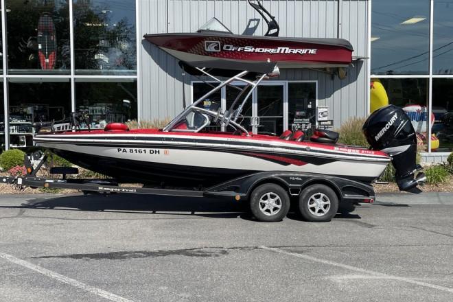 2012 Ranger 211 Reata SV